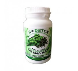 Zelená káva Green Coffee 5000 mg - 120 tablet