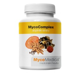 Mycomedica MycoComplex 2 x 90 cps.