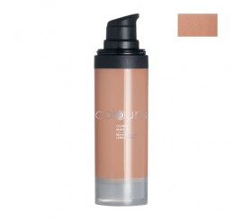 LR bezolejový make-up Medium Caramel 30 ml