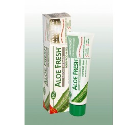 Zubní pasta Aloe Fresh Whitening 100 ml